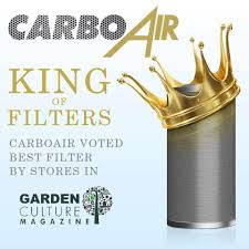 CarboAir Inline Filters Save £10!