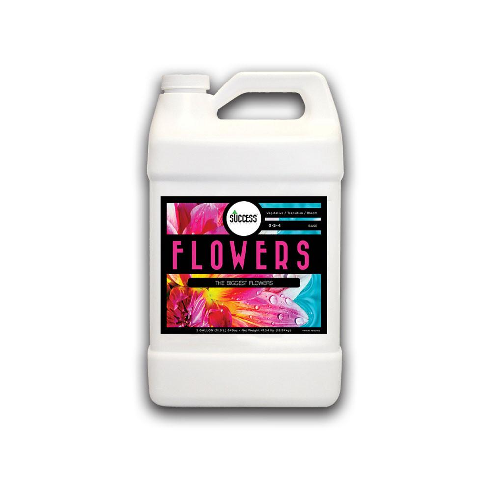 Flowers 1 Gallon