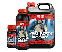 Sumo Active Boost 250ml